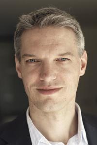 Bernd Oswald 2013, fotografiert von Andreas Unger